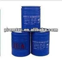 Sodium Hydrosulphite SHS Textile chemicals 2012 high quality