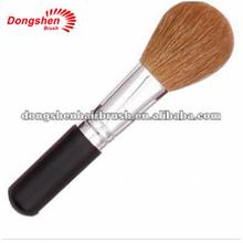 wonderfully soft the finest goat hairs Powder/Kabuki Buffer,makeup brushes free samples,cosmetics brushes