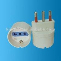 Italy power adapter plug