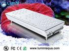 Newest mini high output full spectrum best for marine life 120w aquarium led marine aquarium led lights