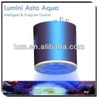 Lastest products cheap price dimmer timmer 120W high output led aquarium lights