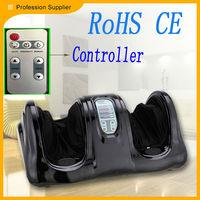 CE Standard Silicone Vibrating Shiatsu Reflexologist Foot Massage Mat