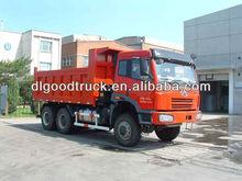 Hot seller! FAW 6x4 314hp dump truck for sale