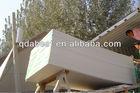 Joint compound gypsum board