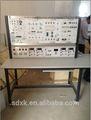 Kit de laboratorio de enseñanza profesional equipo de ingeniería de formación xk-msdz1 dispositivo electrónico de la tecnología de equipos de laboratorio