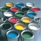 Polyurethane Anticorrosive Finish Paint