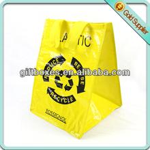 shopping bag - pp woven bag