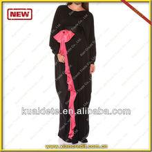 Fabric Satin baju Kurung 2014 design baju Kurung