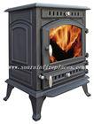 classic cast iron wood burning stove/wood burner/wood heater(JA073)