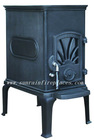 classic cast iron stove/ wood stove/ cheap stove(JA044)
