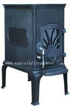classic cast iron stove/ wood stove/ cheap stove(JA044)