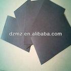 Beater sheet paper
