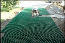 Top quality grass protection paver/plastic driveway paver/ gravel grid with the best price