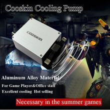hot-selling adjustable, mini Laptop cooling pad/laptop cooler pad