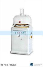 Bread Dough Divider Rounder Roller Machine - Full-Automatic, 10 PCS / Batch, TT-D200D