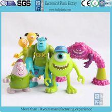 vinyl cartoon doll figures/make custom vinyl toys/vinyl toys wholesale