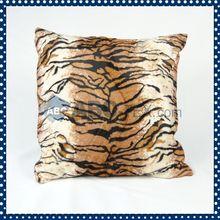 Super Soft PV Plush 3D Cushion Cover
