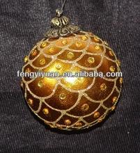 Hot sale Brand New popular christmas decorative balls