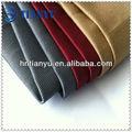 Melhor quanlity 100% algodão sólidos tecidos tingidos tecidos de pano de tecido de algodão preço por metro