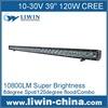 2015 super quality hot sale Super Bright 24 inch led light bar offroad for sale