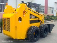 JC40 skid steer loader,50hp,700kgs