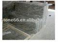 granito pavimento de pedra de pavimentação passo