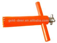 durable steel core cutter