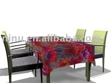 YLTC009 paper table cloth