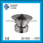CE and stove stainless steel stove chimney cap chimney pipe fittings flue kits