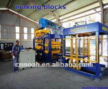 Hot!QT10-15 Hollow Block Making Machine,Brick Machine