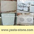 Carrara branco telha de mármore Carrara mármore branco