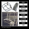 Vespa front luggage carrier