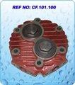 rvi la cabeza del cilindro de freno de aire y compresores de frenado otras piezas de repuesto