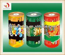 Good Printing Food Packaging Laminating Plastic Film