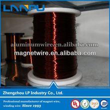 Excellent heat sock enamel coated magnet wire