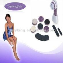 Derma spa massager