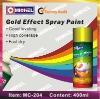 Gold Aerosol Spray Paint, Gold Effect Spray