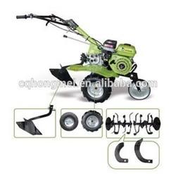MOTOR HOE /Gasoline Tiller HM500/CE /B&S POWER TILLER