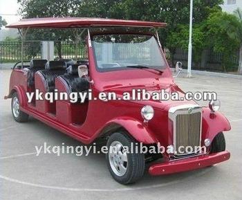 Electric golf cart EC012