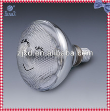 250Watt-BR38-230Volt-Weather proof-IR heat lamp for poultry farming