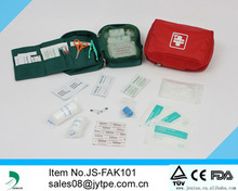 nylon body home first aid kits