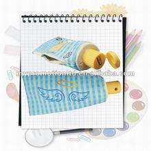 2012 toothpaste pencil case calculator