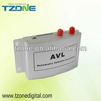Compact GPS vehicle tracker 850/900/1800/1900MHZ,cell phone / PC tracking, GPRS and SMS support,sleep mode support