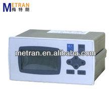 digital de gas totalizador de flujo del medidor de velocidad del flujo de calor volumen