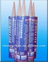 professional supply neoprene concrete silicon joint sealant