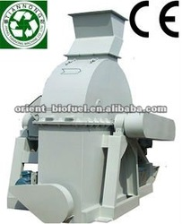 TN-ORIENT 2012 High Quality Integrated Wood Crusher