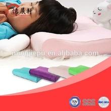 Memory Foam Baby Kid Contour Pillows