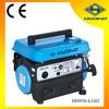 0.65kw 2HP Portable Interver Gasoline Generator ,Yamaha Engine Generator