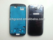 Mobile phone housing for Samsung Galaxy S3/i9300 high quality