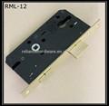 المادة الفولاذ المقاوم للصدأ نوع القياسية نقر الجسم قفل الباب
